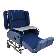 Pressure Care - Ultimate Comfort Chair