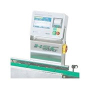 Nemesis HSC350 Checkweigher