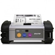 SATO Direct Thermal 4 Inch Portable Label Printer -  MB400i