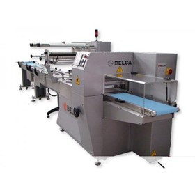Horizontal Flow Wrappers | BF200 & BF300 Series