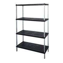 Shelving System | Post Shelving with Real Tuff