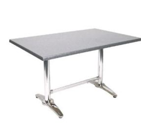 Large Rectangular Restaurant Table | Innova