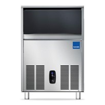 CS40-A UNDERCOUNTER MODEL -SELF CONTAINED ICE MACHINE BRIGHT CUBE -