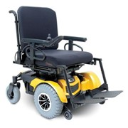 Pride Power Chair | Quantum 1450