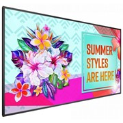Transparent Display I HD LED-LCD Display  EPX100-T 4K Ultra