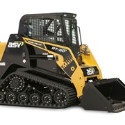 ASV RT-60 Posi-Track Loader