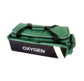 Standard Oxygen Bag | Impervious Material Base | Rescuer