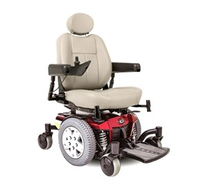 Jazzy® Power Chairs | Jazzy® 623