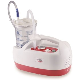 Medical Suction Pump | Liberty VacMaxi