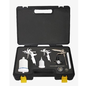 Spray Gun Kit with Carry Case | PPCCO AP200