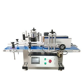 Full Automatic Desktop Labelling Machine