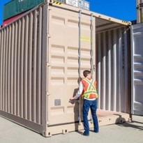 Do we know what's inside shipping containers?