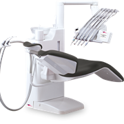 Airel K2 One - Dental Chair