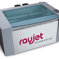 Laser Engraving & Cutting Machine | Rayjet 300