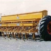 T610 Combine Series Star Seeder