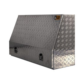 Aluminium Tool Boxes – Full Door