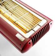 What makes your Electric Heaters Effective Outdoors?