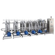 Cross Flow Filtration | TMF-A 12-60