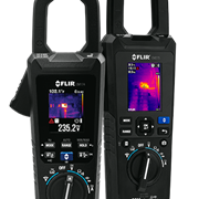 Industrial Imaging Clamp Meters with IGM™| FLIR CM174 / CM275™
