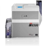 ID Card Printer | XID 8300 Double Sided Retransfer Printer