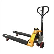 Hand Pallet Jack Truck 2T Capacity with Scales
