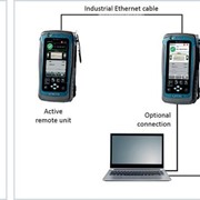 Softing WireXpert Industrial Ethernet - Ethernet Cable Certifier