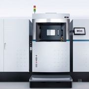 M 400-4 | 3D Printer Ultra-Fast Quad-Laser System