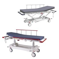 Patient Transport Stretchers
