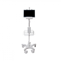 Tablet Rollstand - Medical Tablet Cart System