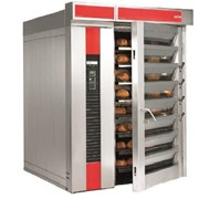 Salva Magma Multidoor Bakery Oven – MPS