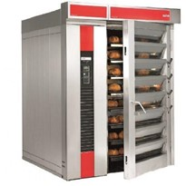 Salva Magma Multidoor Oven – MPS