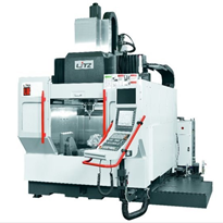 5 Axis Machining Centre | Litz LU-1200