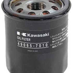 Genuine Kawasaki Oil Filter