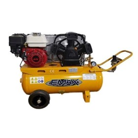 Petrol Air Compressor |  EMX6570PH Workshop Series