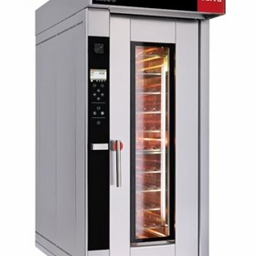 Salva Metro Convection Oven
