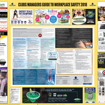Club Managers Guide to Workplace Safety 2018