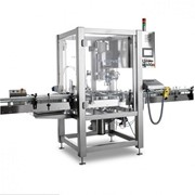 Filling, Capping and Sealing Machines |  PRJM03