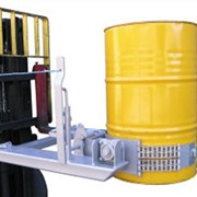 Drum Rotators from Optimum Handling Solutions