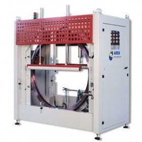 Horizontal Wrapping System | Ring 100/140