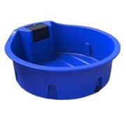 600 Litre Circular Trough