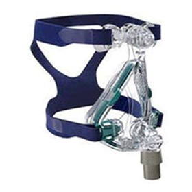 Mirage Quattro Full Face Mask | CPAP Mask