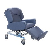 Flotation Care Chair, Low Seat