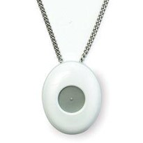 Home Pendant (Necklace)