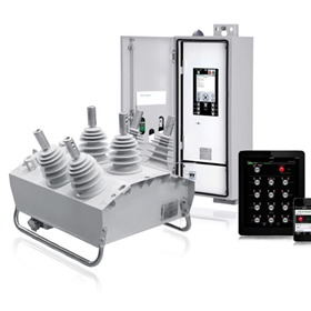 Automatic Circuit Recloser System | NOJA Power OSM15