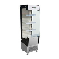 F.E.D Thermaster Bellvista Refrigerated Open 4 Level Display