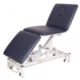 3 Section Bariatric Examination Couch