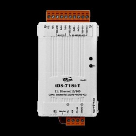 tDS-718i-T Serial-to-Ethernet Device Server