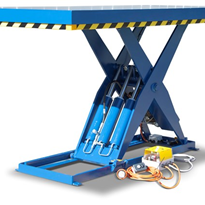 Hydraulic Lift Tables | Australian Scissor Lifts