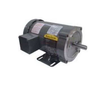 Baldor NEMA - 2 Pole 2900rpm Motors 415V 3 Phase