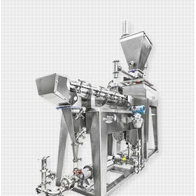 Spray Dynamics Seasoning Systems | Slurry On Demand Continuous Mixer